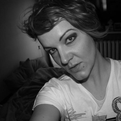 Katarzyna Melcer's avatar