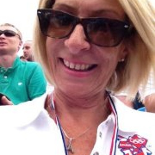 Amanda j's avatar