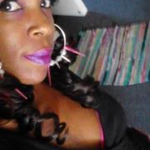 Kiesha Pinky Makins's avatar