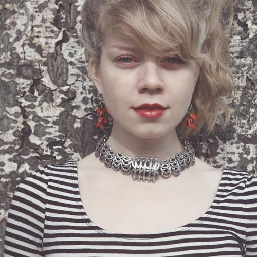 Britt Wray's avatar