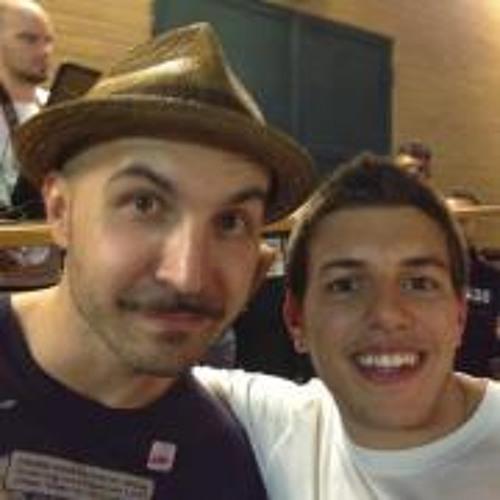 Massimo Fortunato's avatar