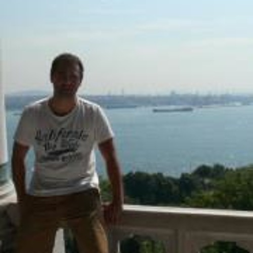 Tugay Uzunoğlu's avatar