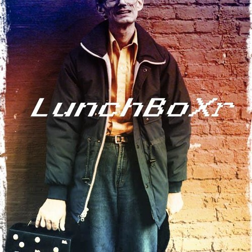 lunchboxr's avatar