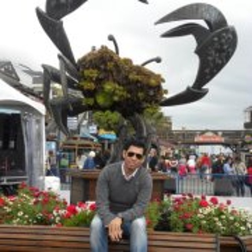 Xico Amezcua's avatar