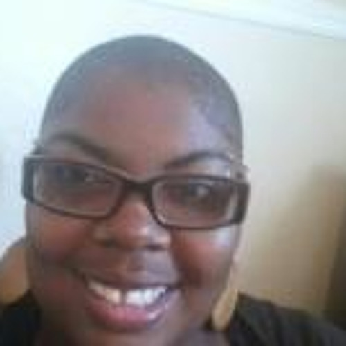Ebony Spence's avatar