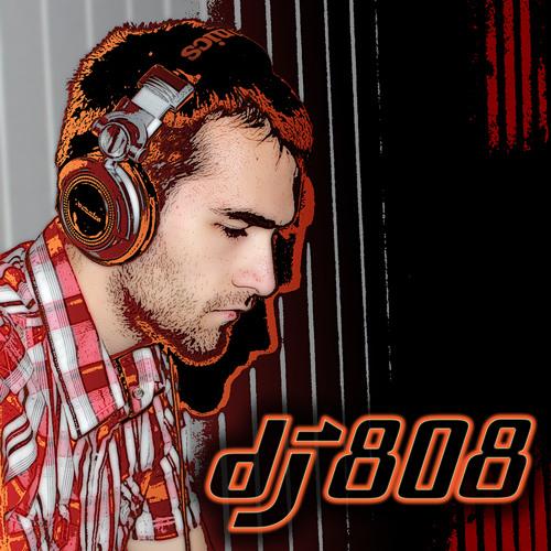 dj 808 - low jukestep (dnb vs flo-rida)