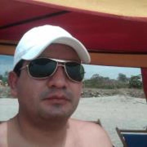 Jhonatan Arellano's avatar