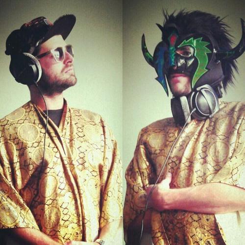 Funk My Jesus's avatar