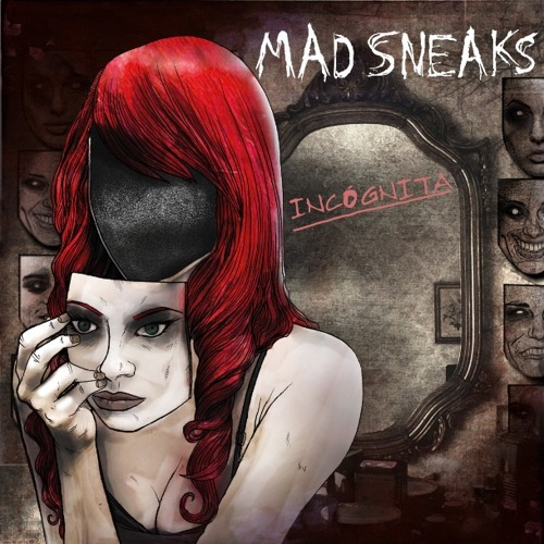 MAD SNEAKS's avatar