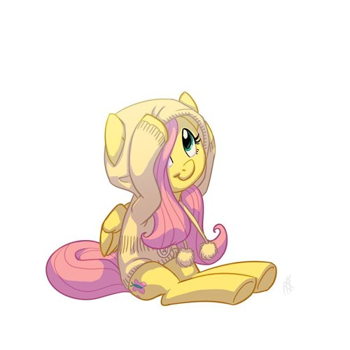 Flutters is Shy's avatar