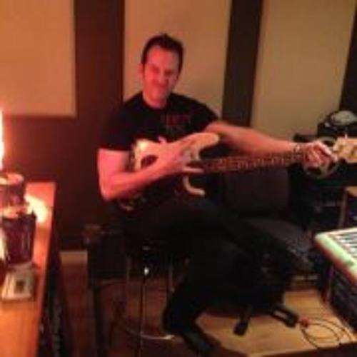 Mark Freeland's avatar