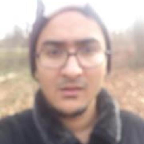 Moazzam Syed's avatar