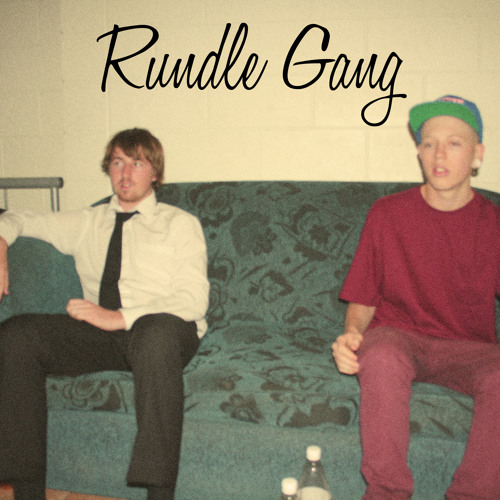 Rundle Gang's avatar