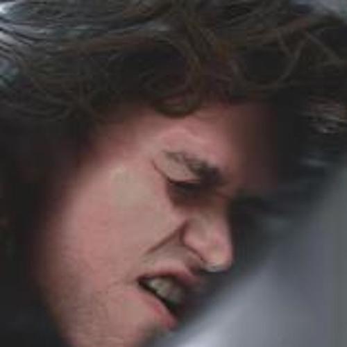 Alex Chamberlain 4's avatar
