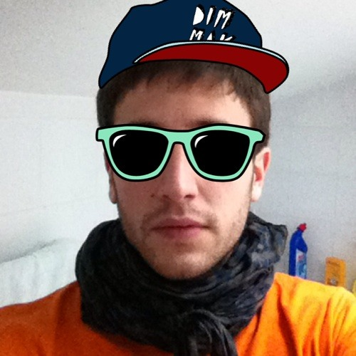 Bloody Pop's avatar