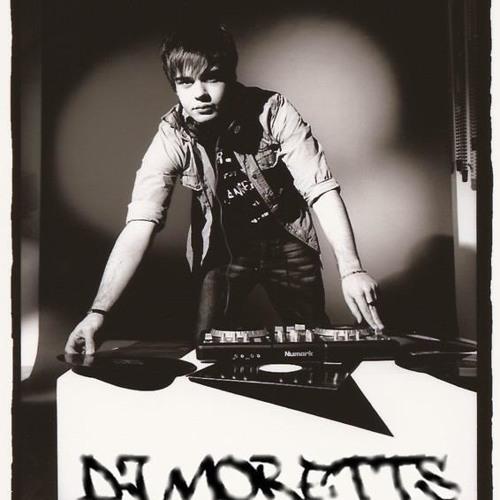 DJ Moretts's avatar