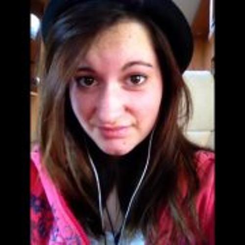 Paris Batchelor's avatar