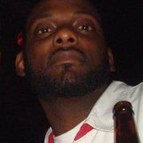 Clarence Washington's avatar