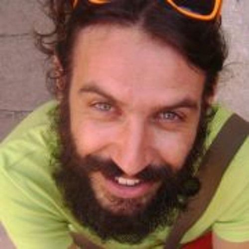 Mario Milani's avatar