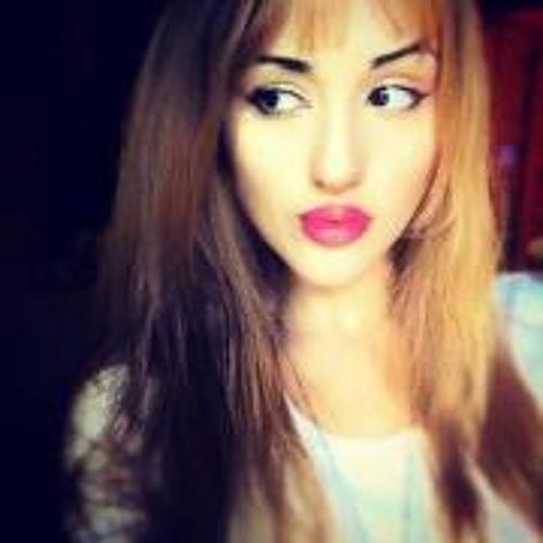 Aida Amirova's avatar