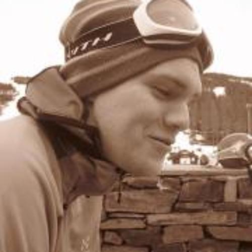 Fredrik Kvamme's avatar