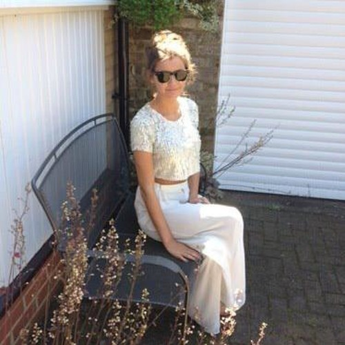 Ally Tweedy's avatar