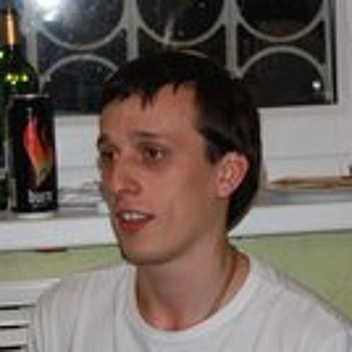 Denis Aseev's avatar