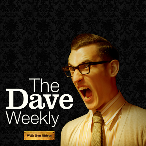 TheDaveWeekly's avatar