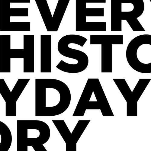 Everyday History's avatar