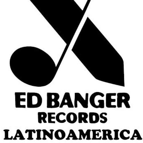 Ed Rec's avatar