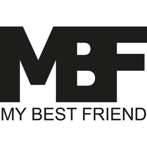 MBF / My Best Friend's avatar