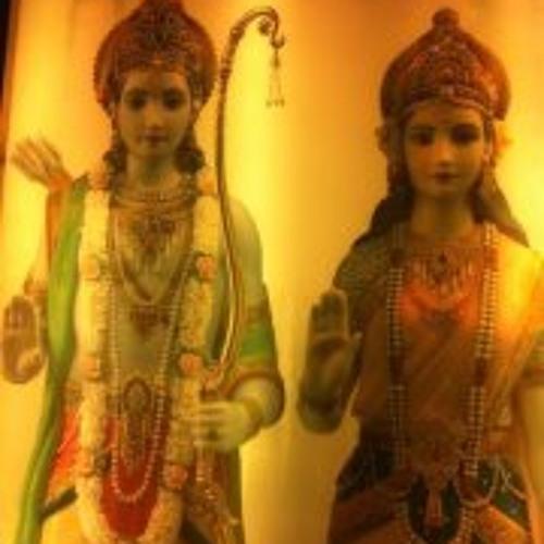 Shilpa Ramesh Ramani's avatar