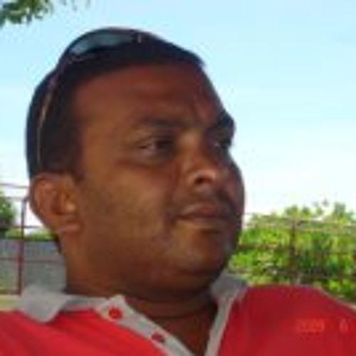 Abdulla Masood's avatar