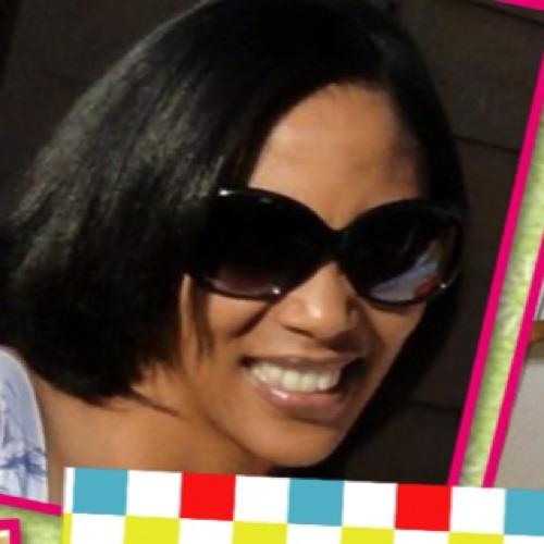Charlene Tanja Isaacs's avatar