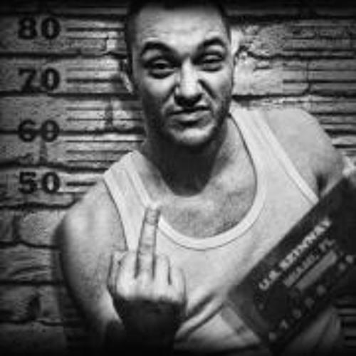 Krisztián Szinnay's avatar