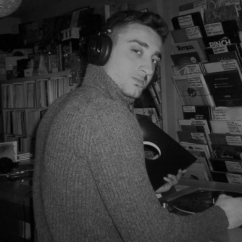 Paco Moreni's avatar