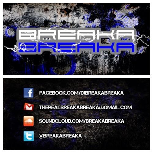 Breaka Breaka's avatar