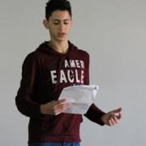 Nasser Kadamani's avatar