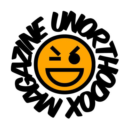 Unorthodox Magazine's avatar