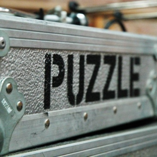 Dj Puzzle Official's avatar