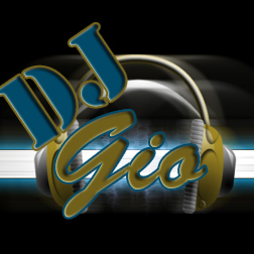 DJ Gio's avatar