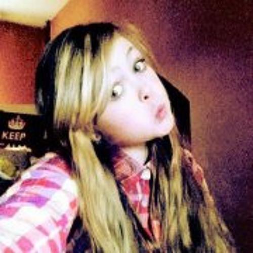 Rosie Elizabeth Hodson's avatar