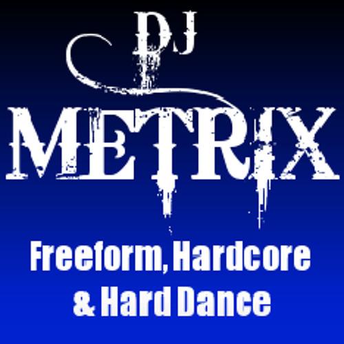 DJMetrix's avatar