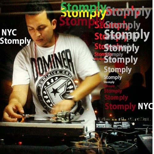 Dj Stomply's avatar