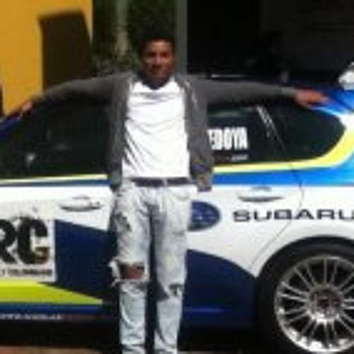 Ruben Romero 19's avatar