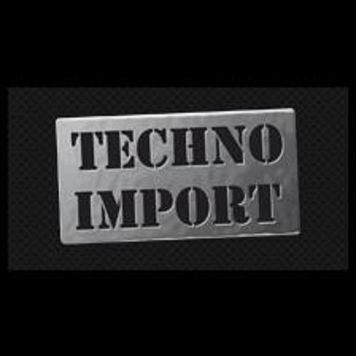 Techno-import PODCAST's avatar