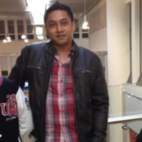 Rafi Palash's avatar