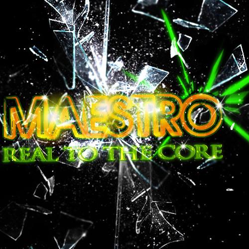 MaestroMusiq's avatar