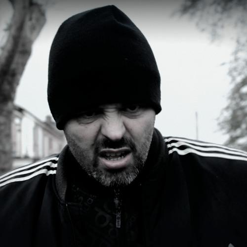 Tony Broke's avatar