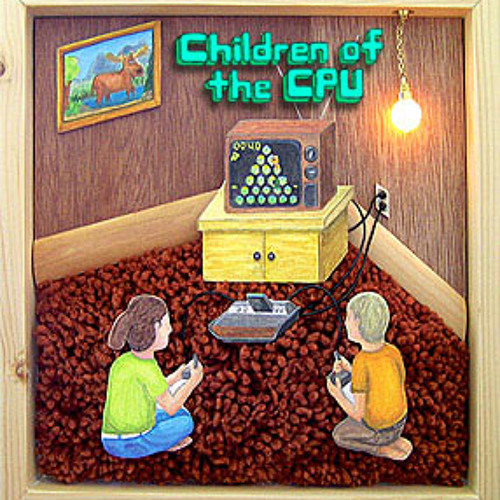 Children of the CPU's avatar